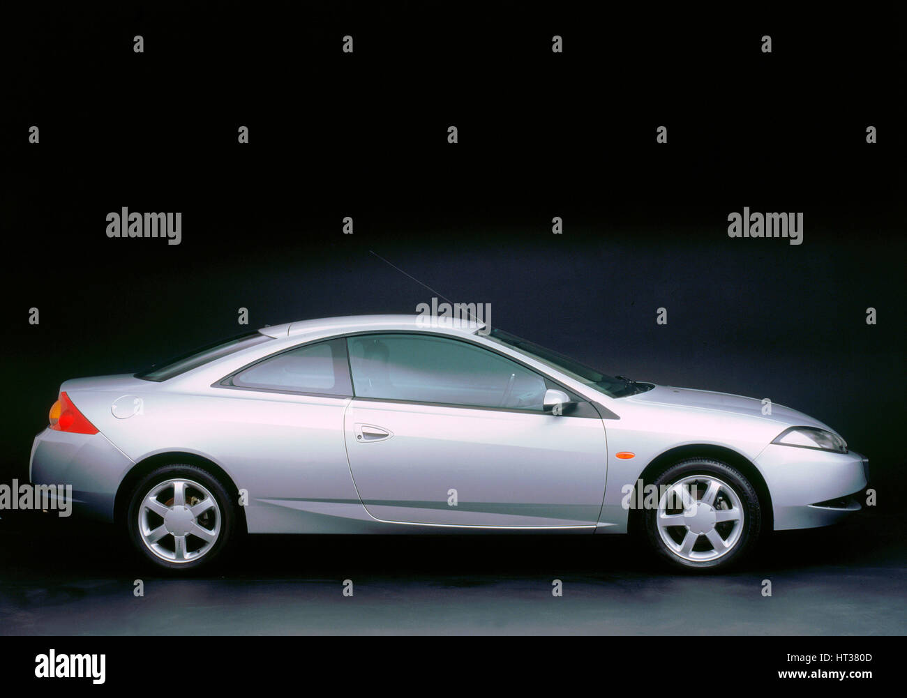 1999 ford cougar artist unknown