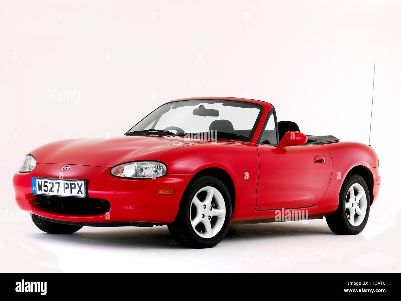 Kelebihan Kekurangan Mazda Mx5 2000 Perbandingan Harga
