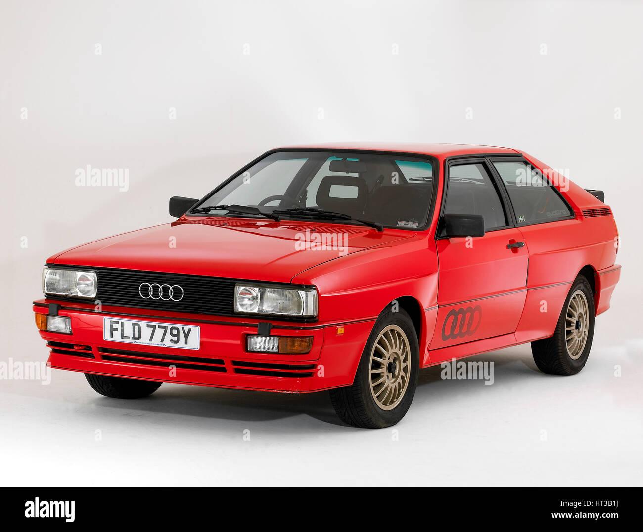 Kekurangan Audi Quattro 1980 Harga