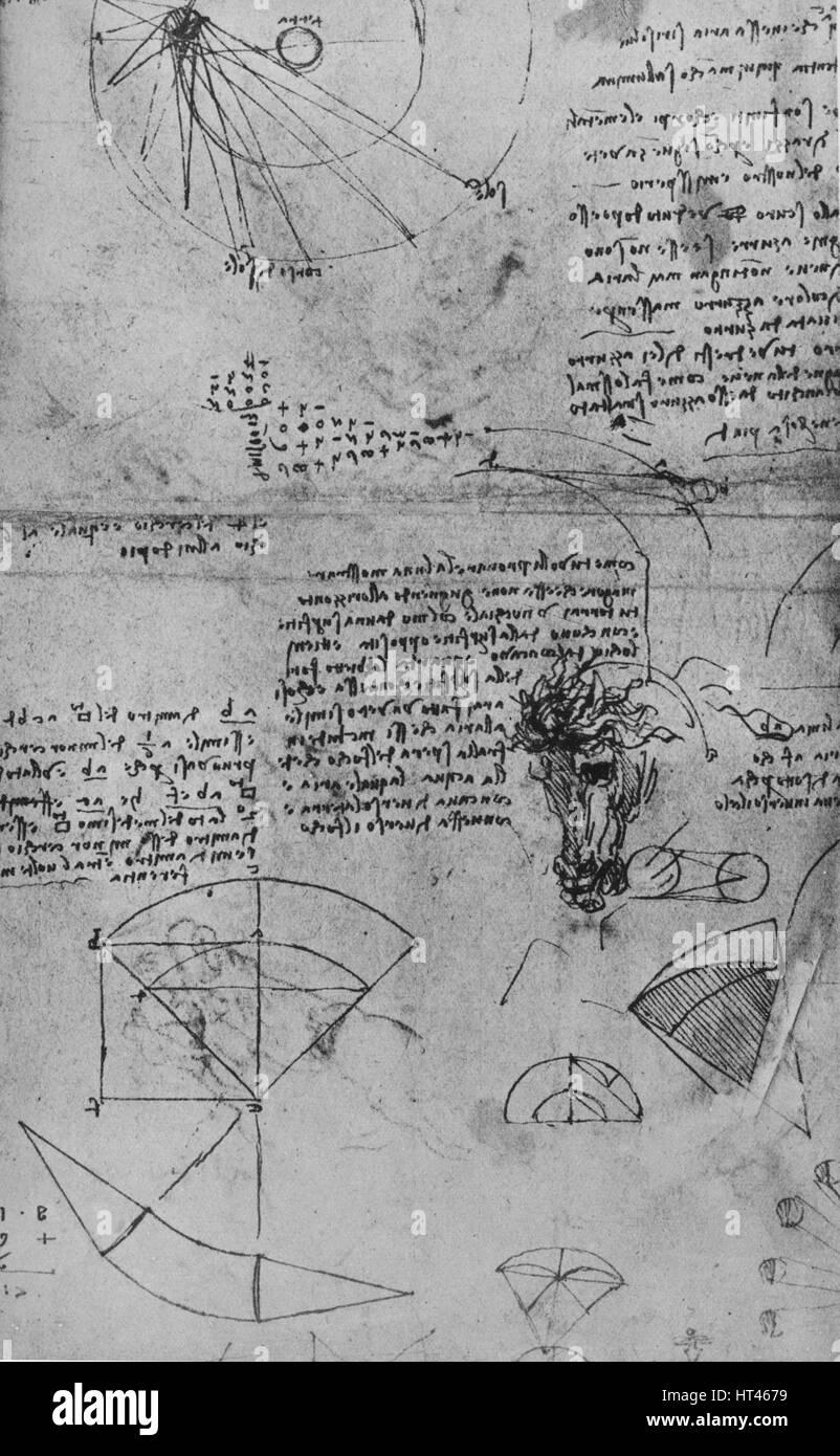 Book Review 13: Leonardo's Horse ...