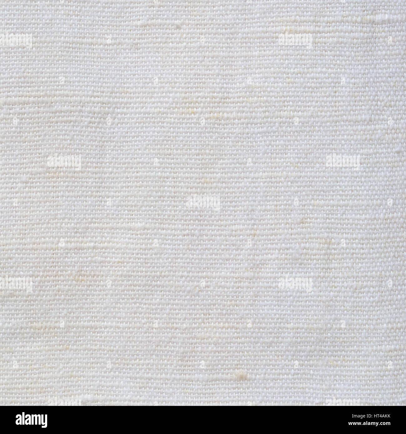 natural bright white flax fiber linen texture detailed macro stock