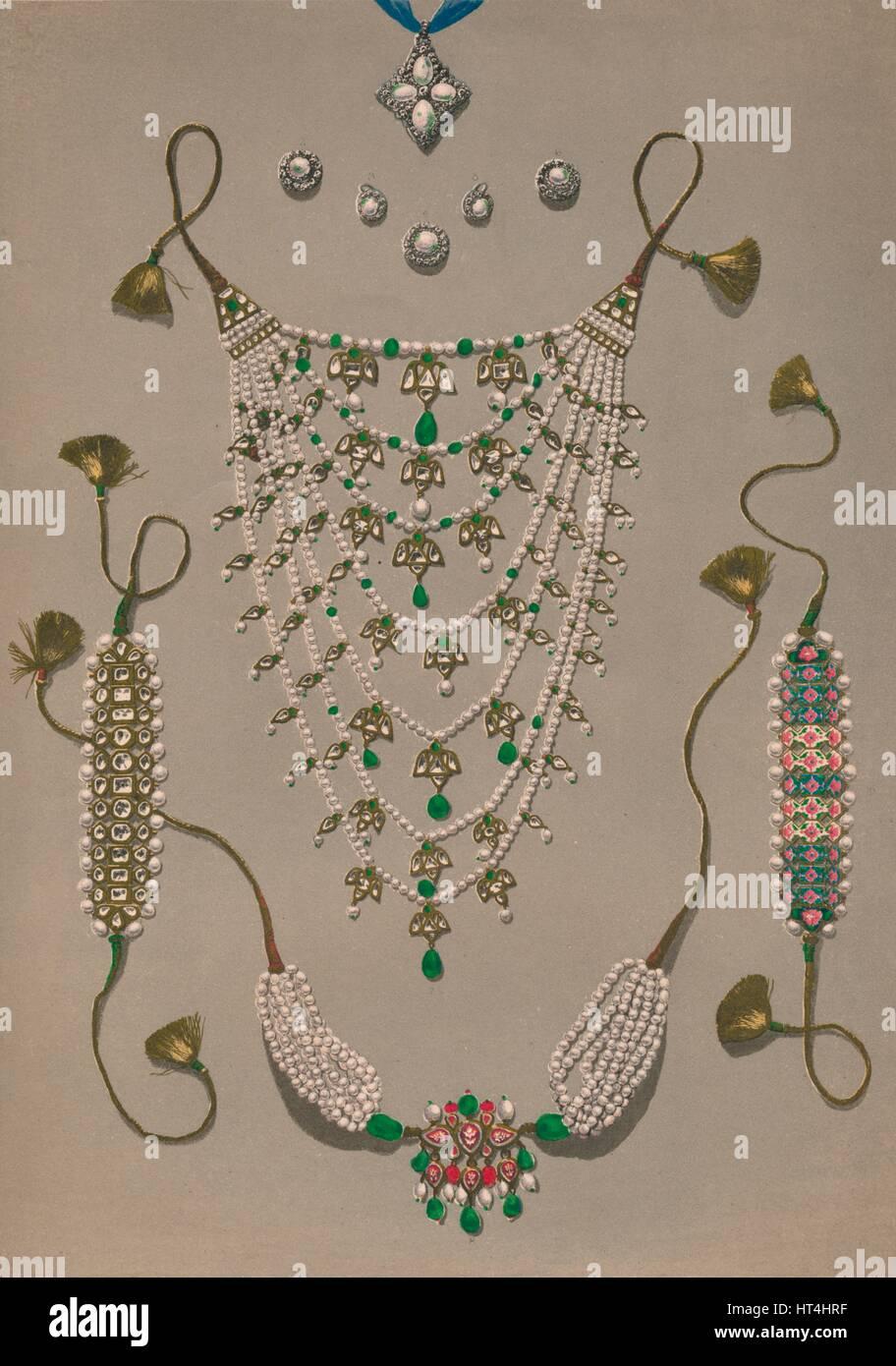 Concept Art Cross Necklace