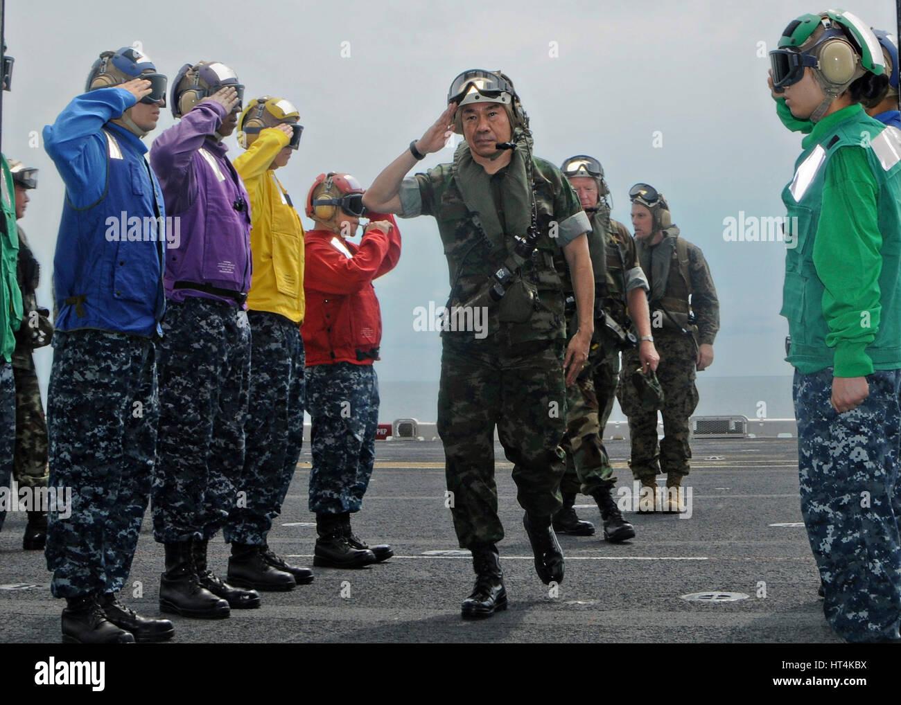 Royal Thai Armed Forces Chief of Defense Jaggabatara