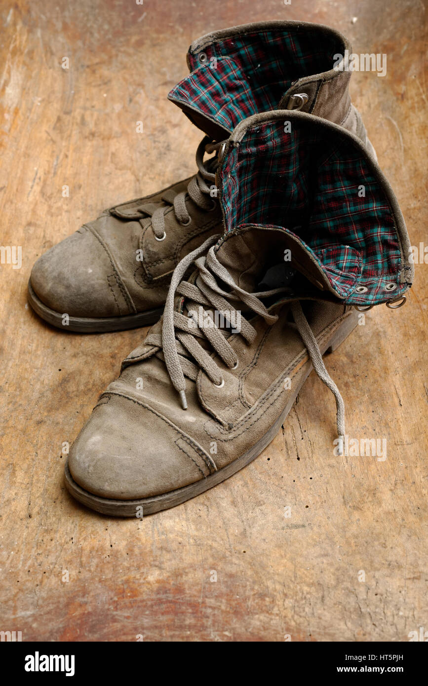 worn out shoe stock photos  u0026 worn out shoe stock images