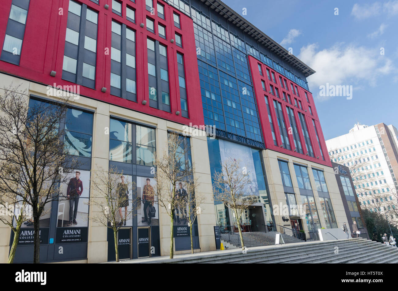 Royal Mail Sorting Office High Resolution Stock Photography And Images Alamy