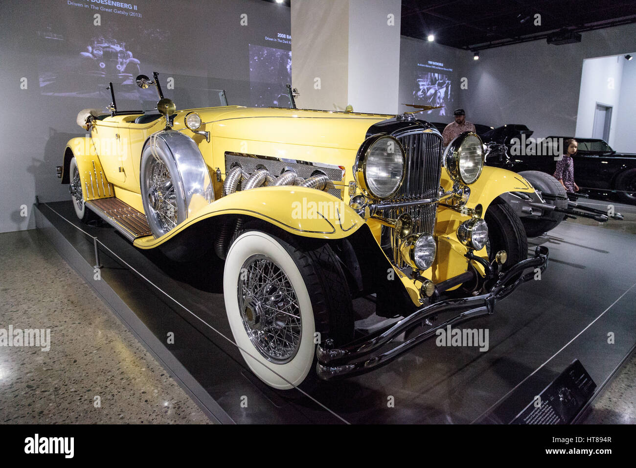 Gatsby Car: Gatsby Car Stock Photos & Gatsby Car Stock Images