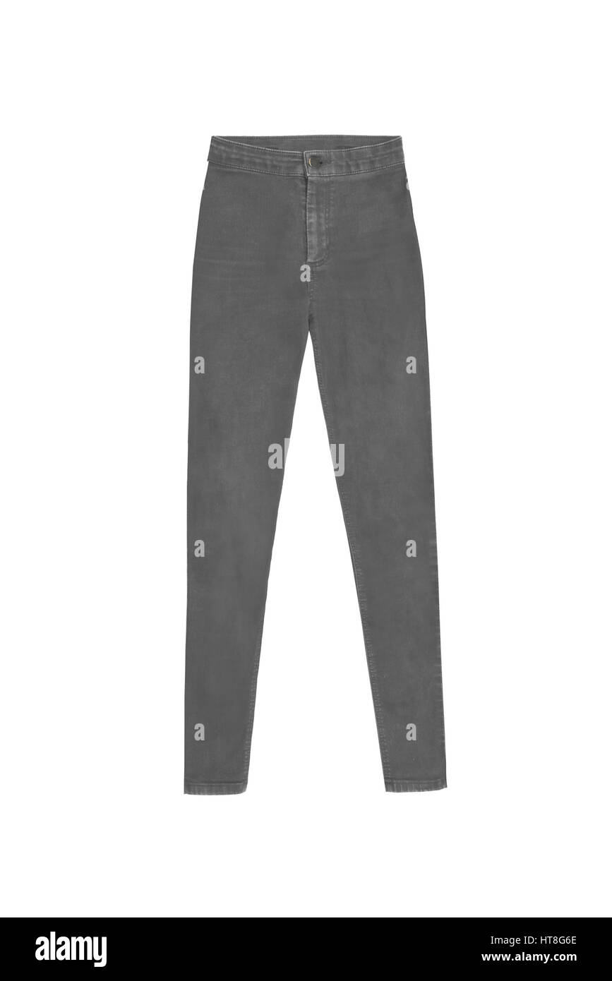 High Waisted Pants Stock Photos & High Waisted Pants Stock ...