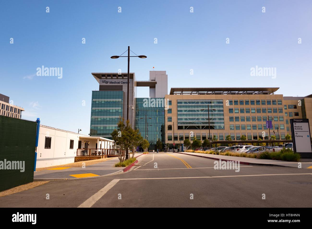 Ucsf Stock Photos & Ucsf Stock Images - Page 2 - Alamy