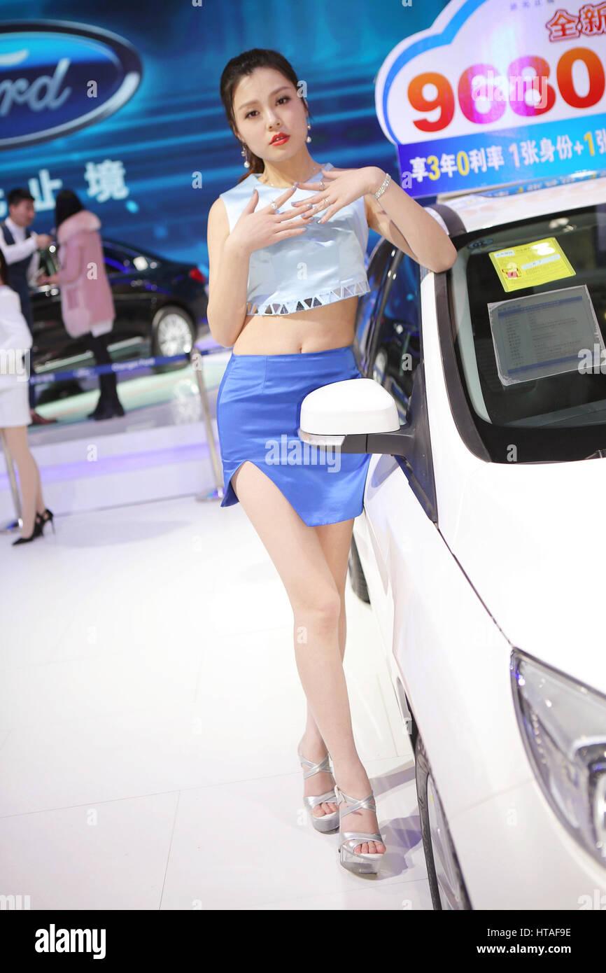 Asian models expo