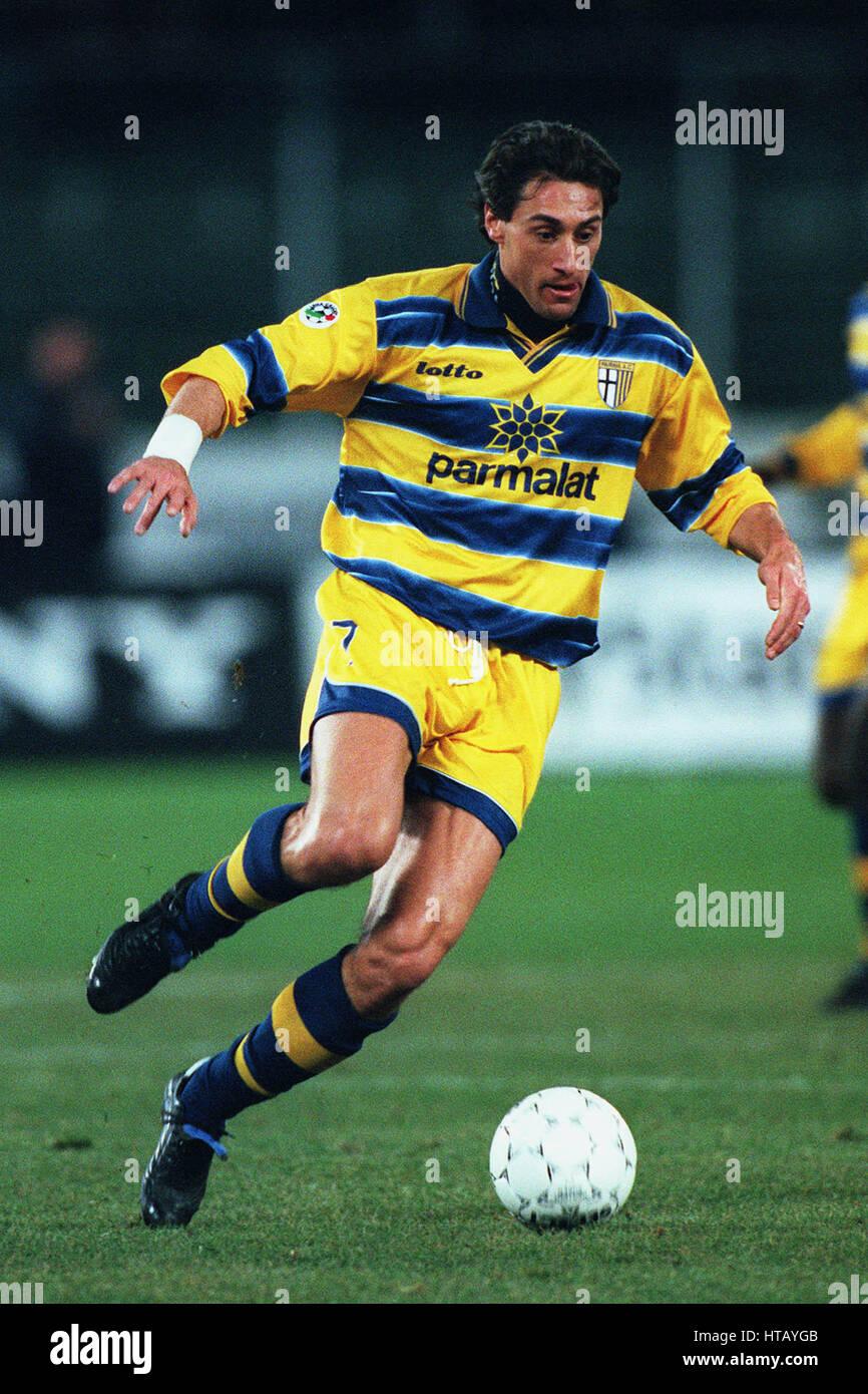 Parma Calcio - Udinese Calcio v Parma FC - Serie A ...