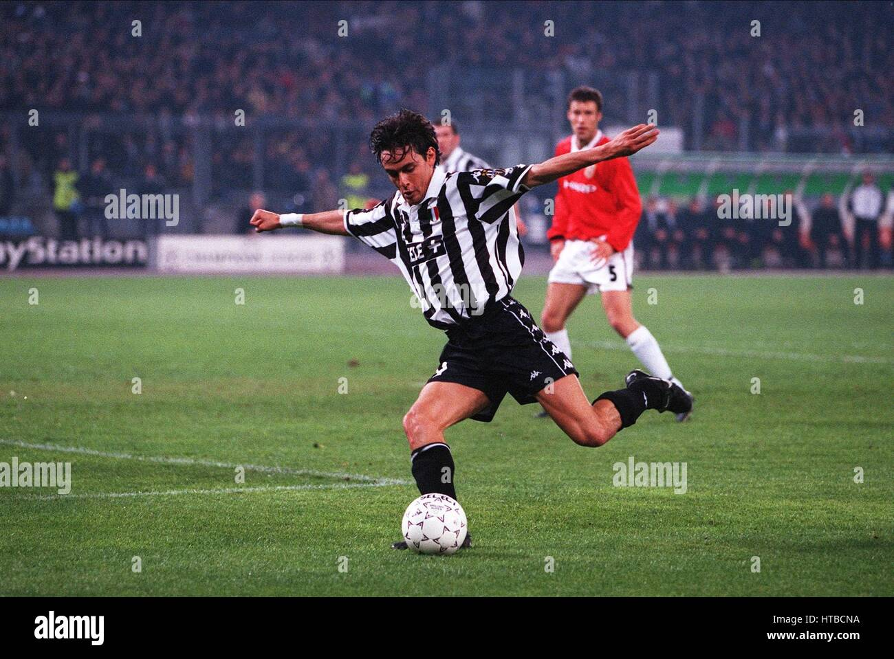 7bd8ea539 Filippo Inzaghi Stock Photos   Filippo Inzaghi Stock Images - Alamy