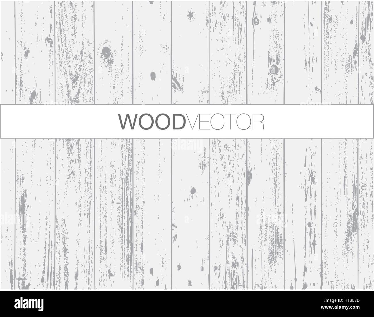 Wood Vector Shiplap Background