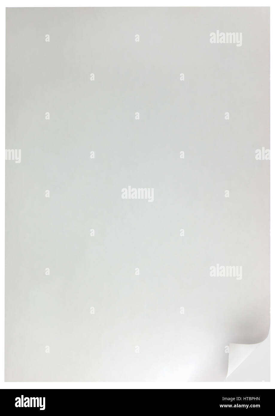 Curl Paper Stock Photos & Curl Paper Stock Images - Alamy