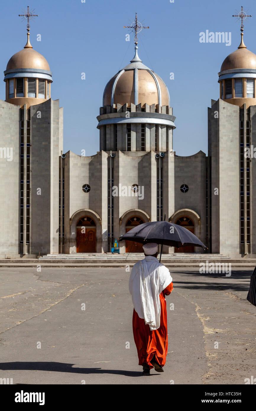 Gabriel Ethiopian Orthodox Church Stock Photos & Gabriel
