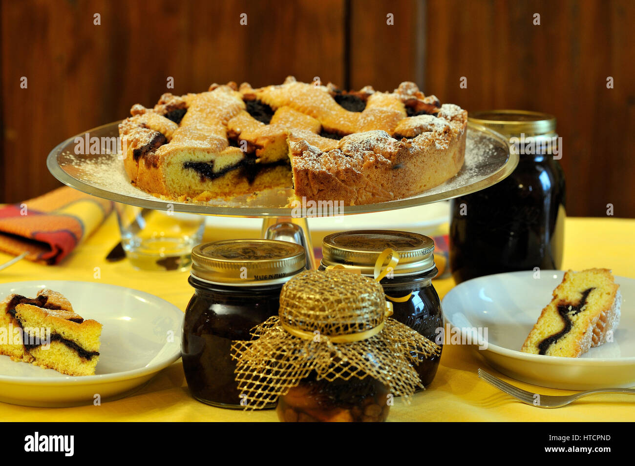 Cucina Emiliana High Resolution Stock Photography And Images Alamy