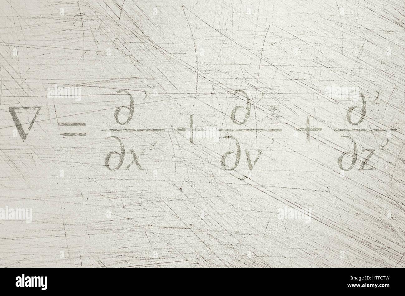 Math Symbols Stock Photos & Math Symbols Stock Images - Alamy