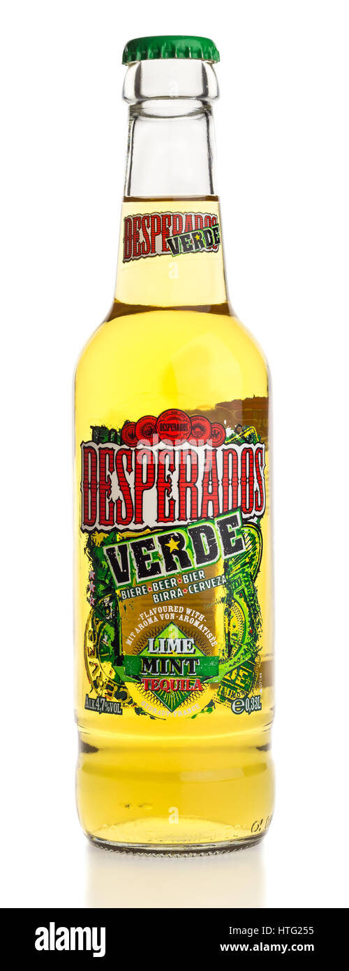 The Desperados High Resolution Stock Photography And Images Alamy