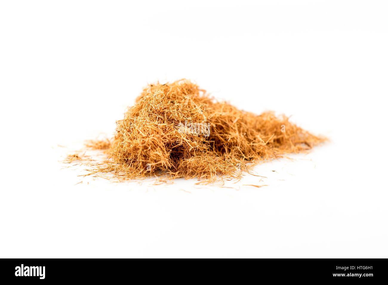 Cats Claw Bark - Stock Image