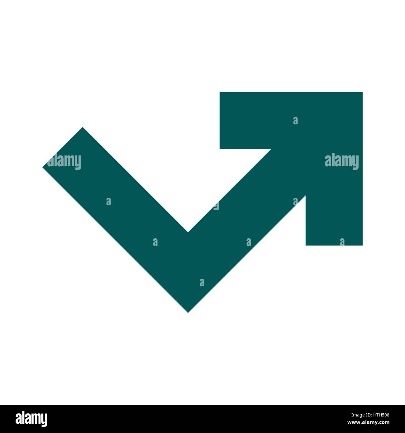 Right Angle Stock Vector Images - Alamy