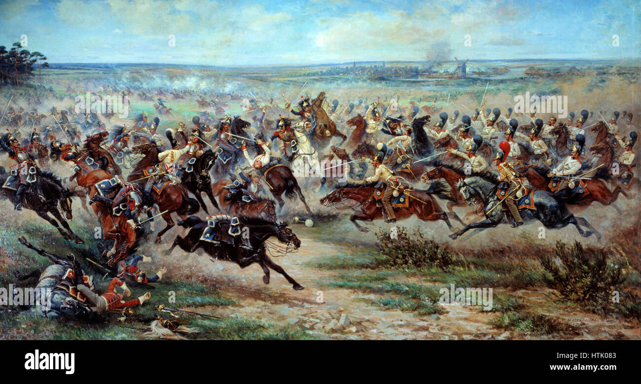 Russian Cavalry Stock Photos Amp Russian Cavalry Stock