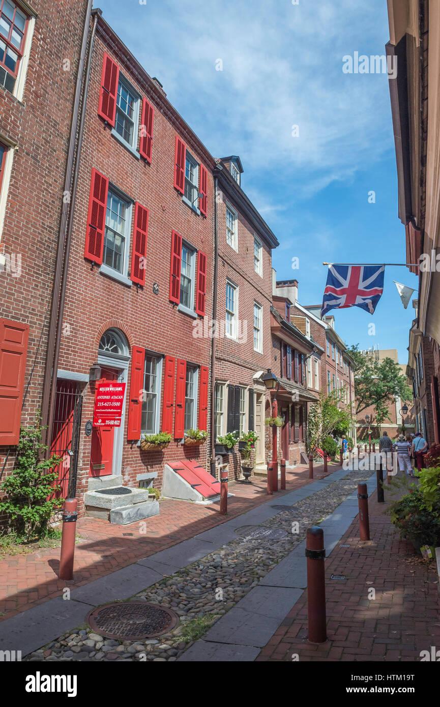 Colonial Pennsylvania Flag Stock Photos & Colonial ...