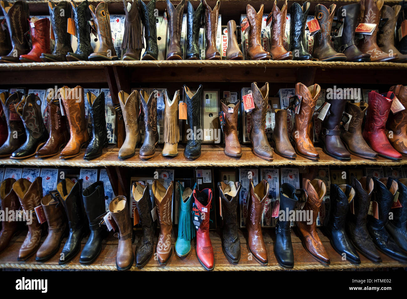 Shoe Shop Waterloo