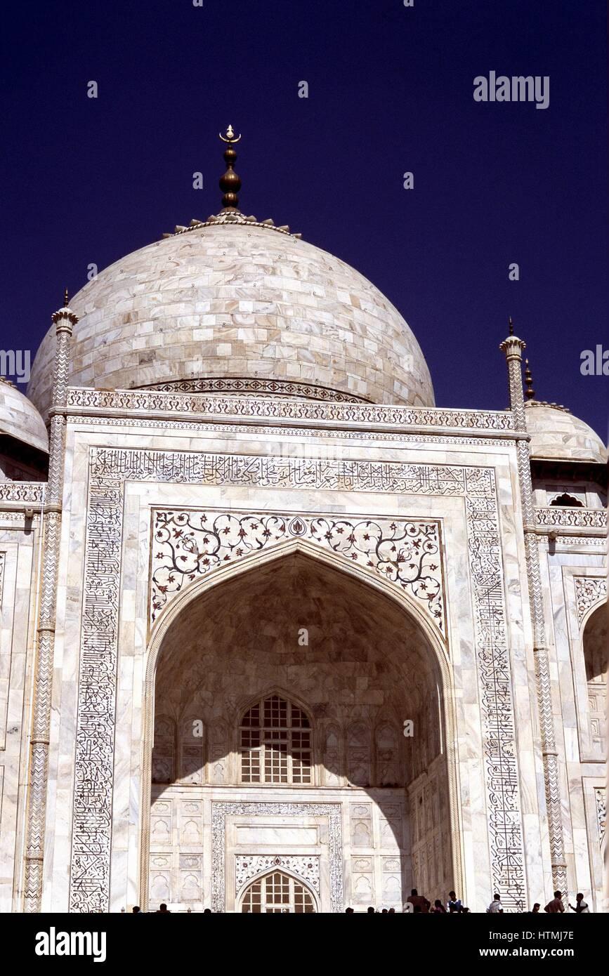 Mumtaz Mahal Stock Photos Amp Mumtaz Mahal Stock Images Alamy