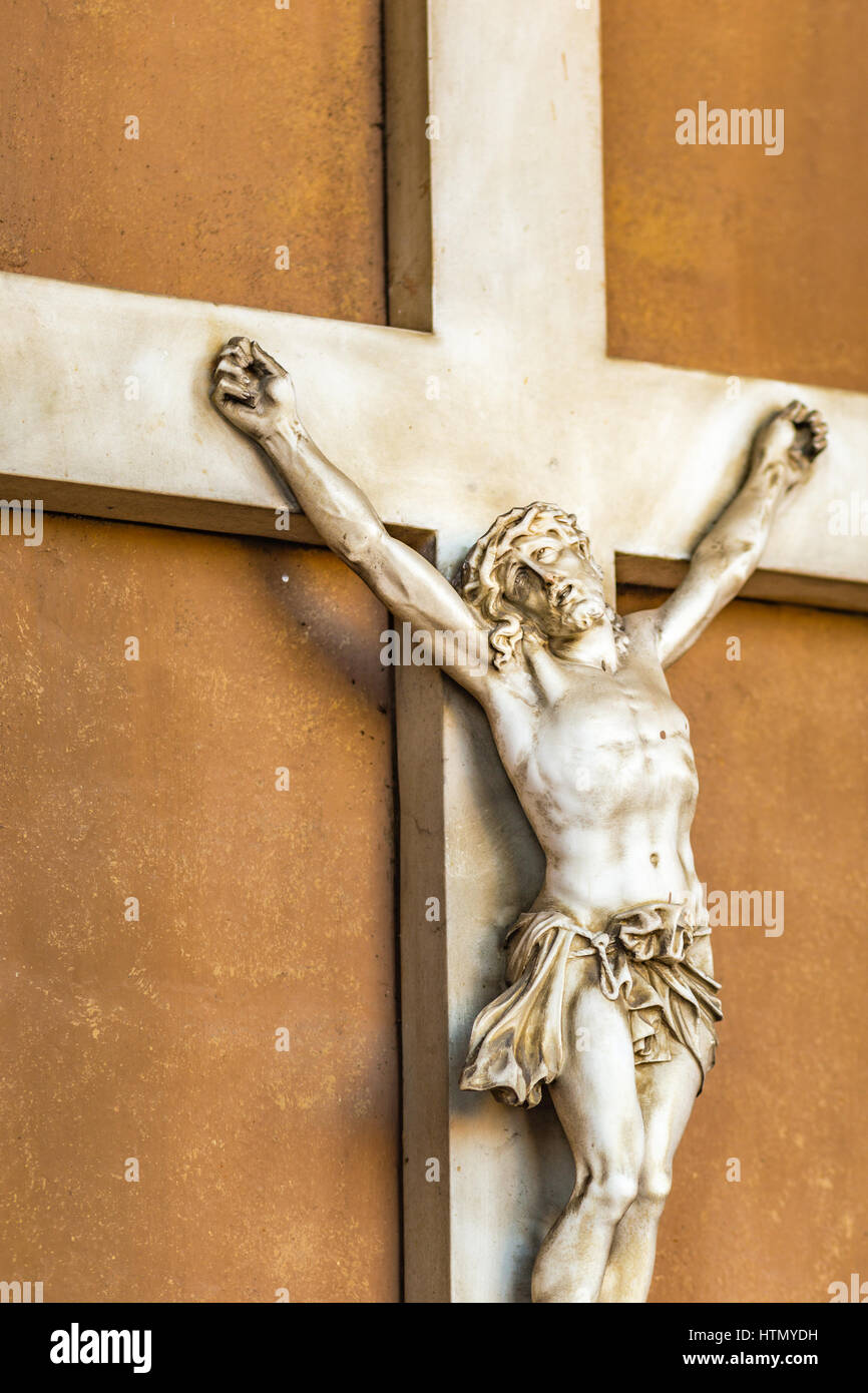 marble.htm marble crucifix with suffering jesus christ stock photo 135684909  suffering jesus christ stock photo