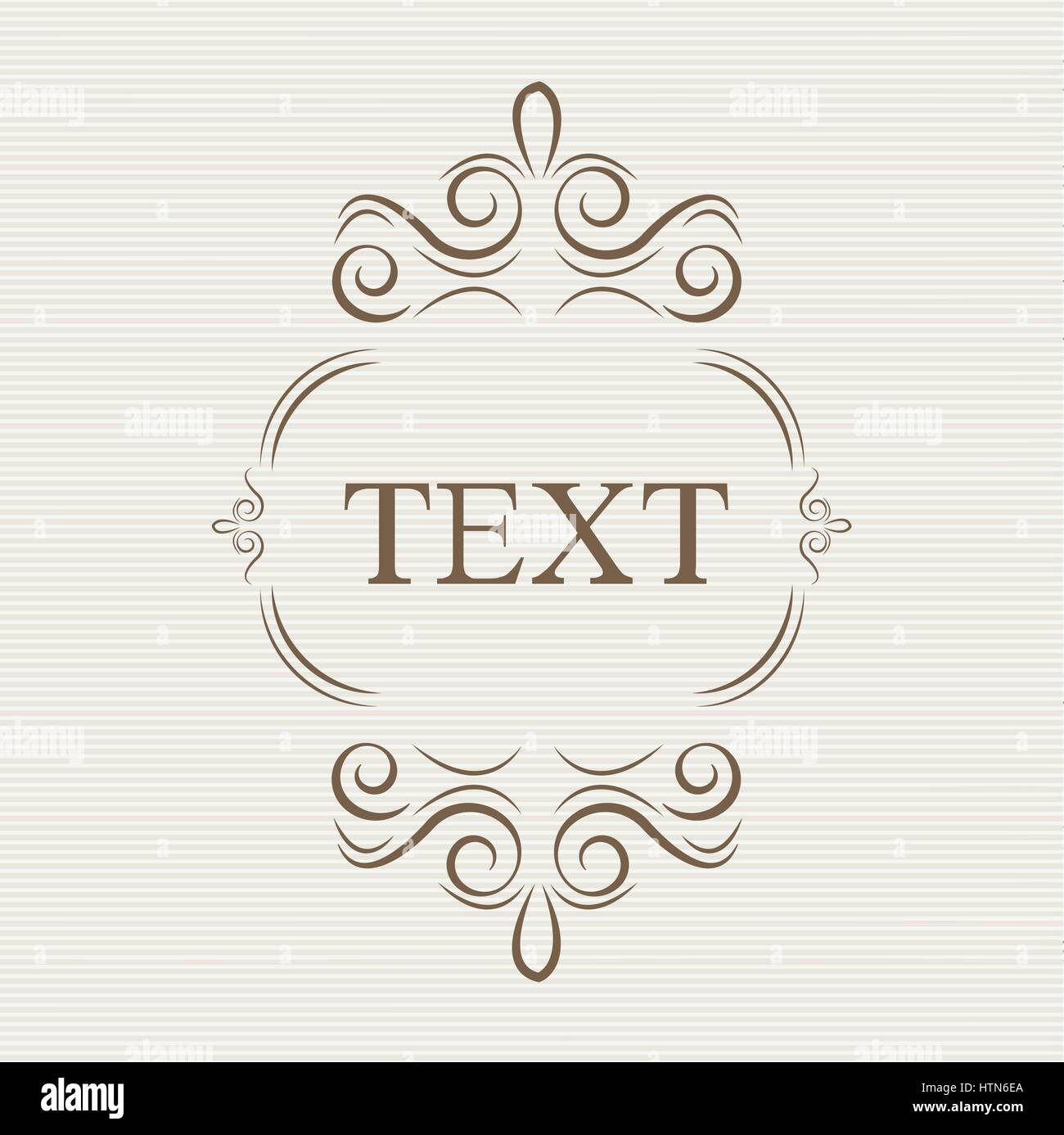 Card frames design Stock Vector Art & Illustration, Vector Image ...