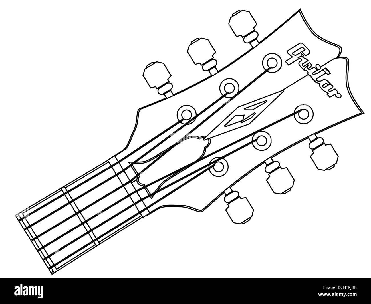 Gibson Les Paul Traditional Guitar Stock Photos & Gibson Les Paul ...