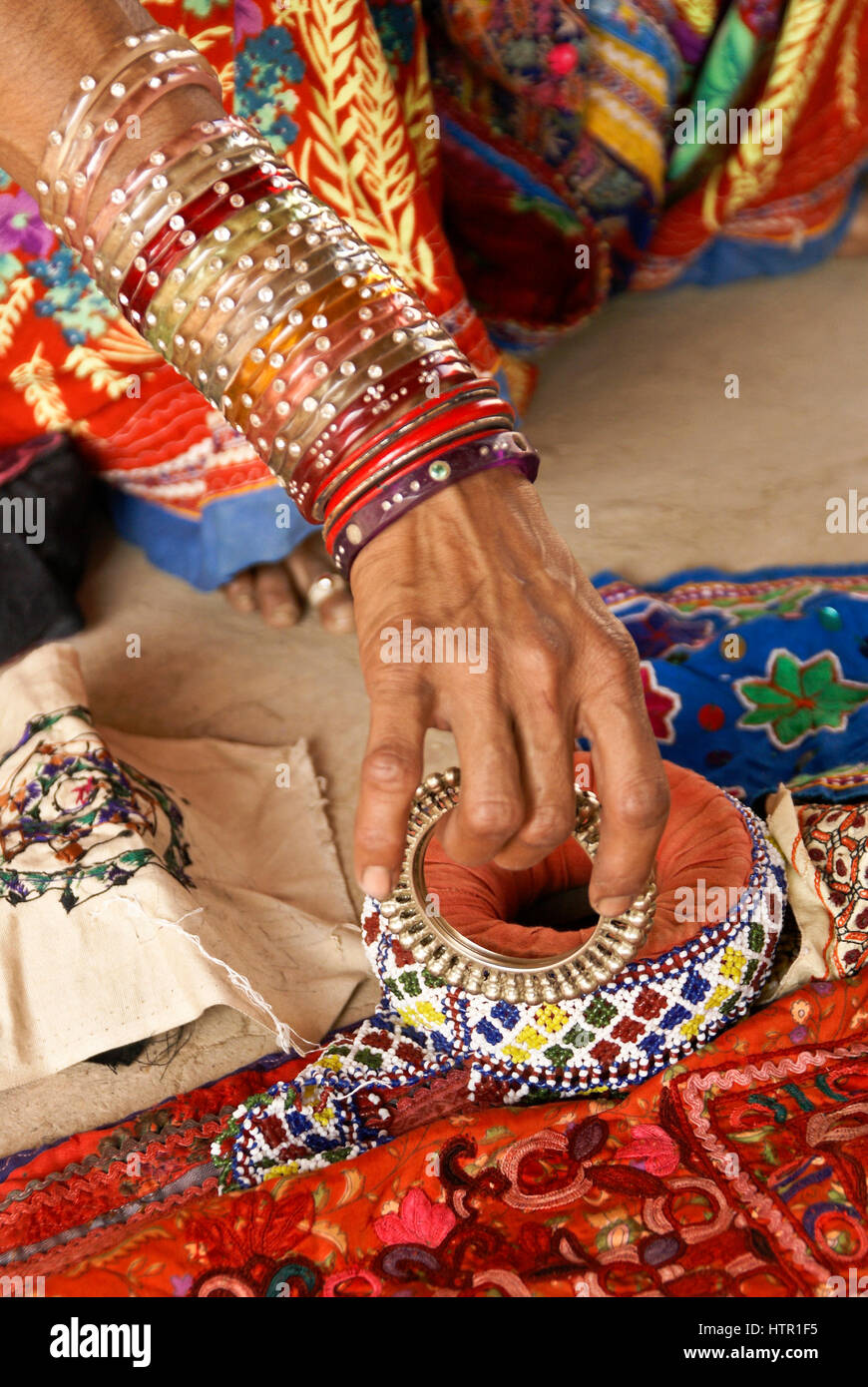Handicrafts Gujarat Stock Photos Handicrafts Gujarat Stock Images