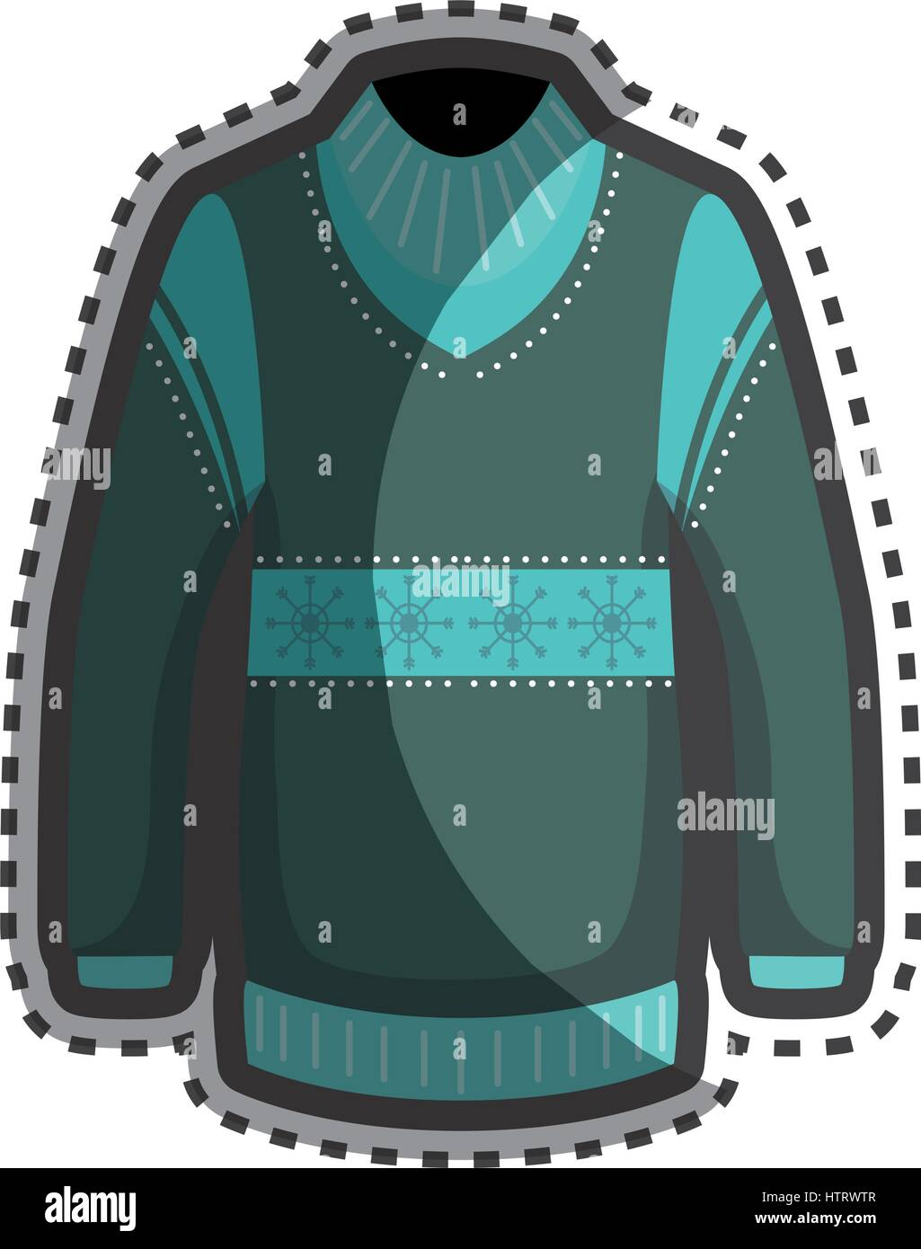 a7c8f755627e Winter Coat Stock Vector Images - Page 2 - Alamy
