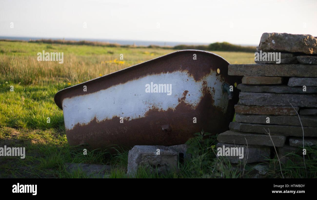 Rusty Bath Stock Photos & Rusty Bath Stock Images - Alamy