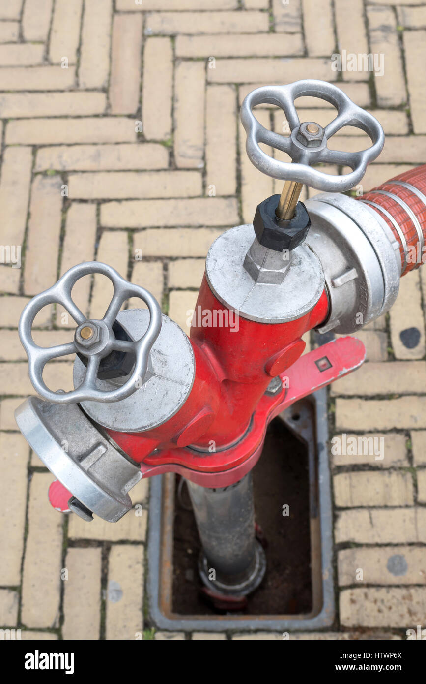 hose and hydrant speed dating