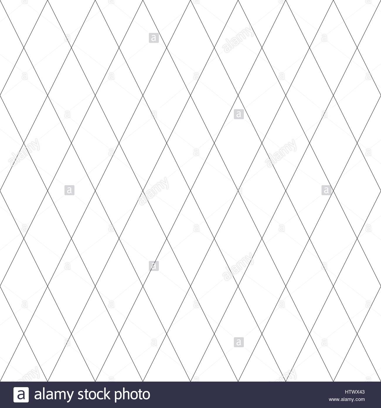 Fishnet Pattern Awesome Design