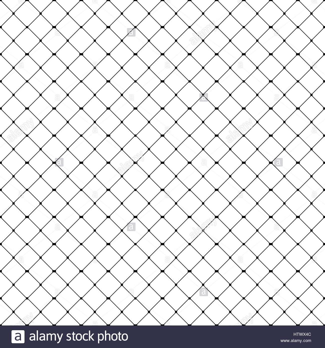 Fishnet Pattern Unique Decorating Ideas