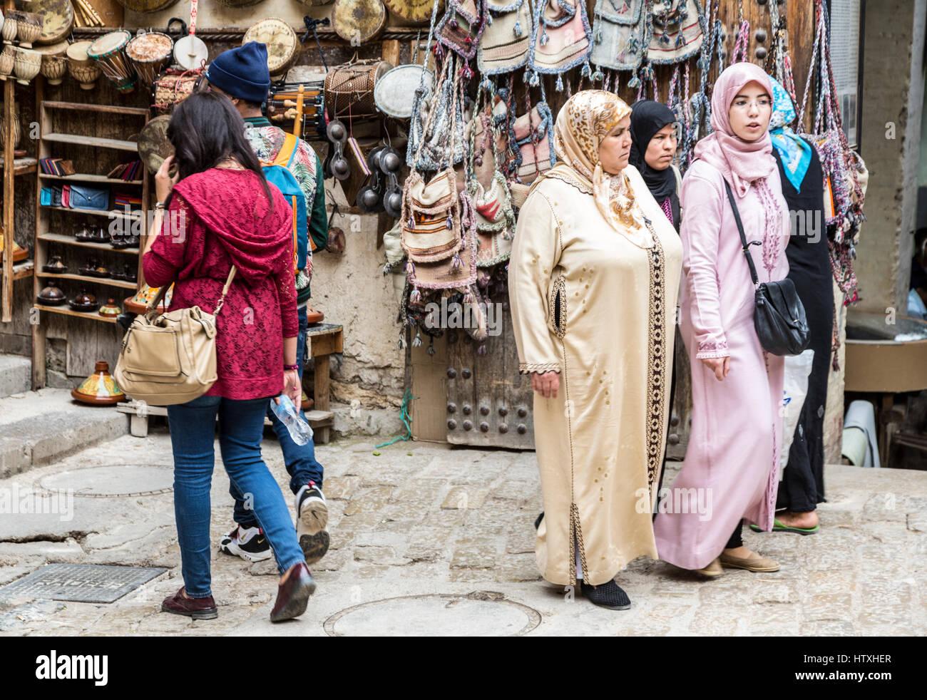 Morocco Dress Fashion