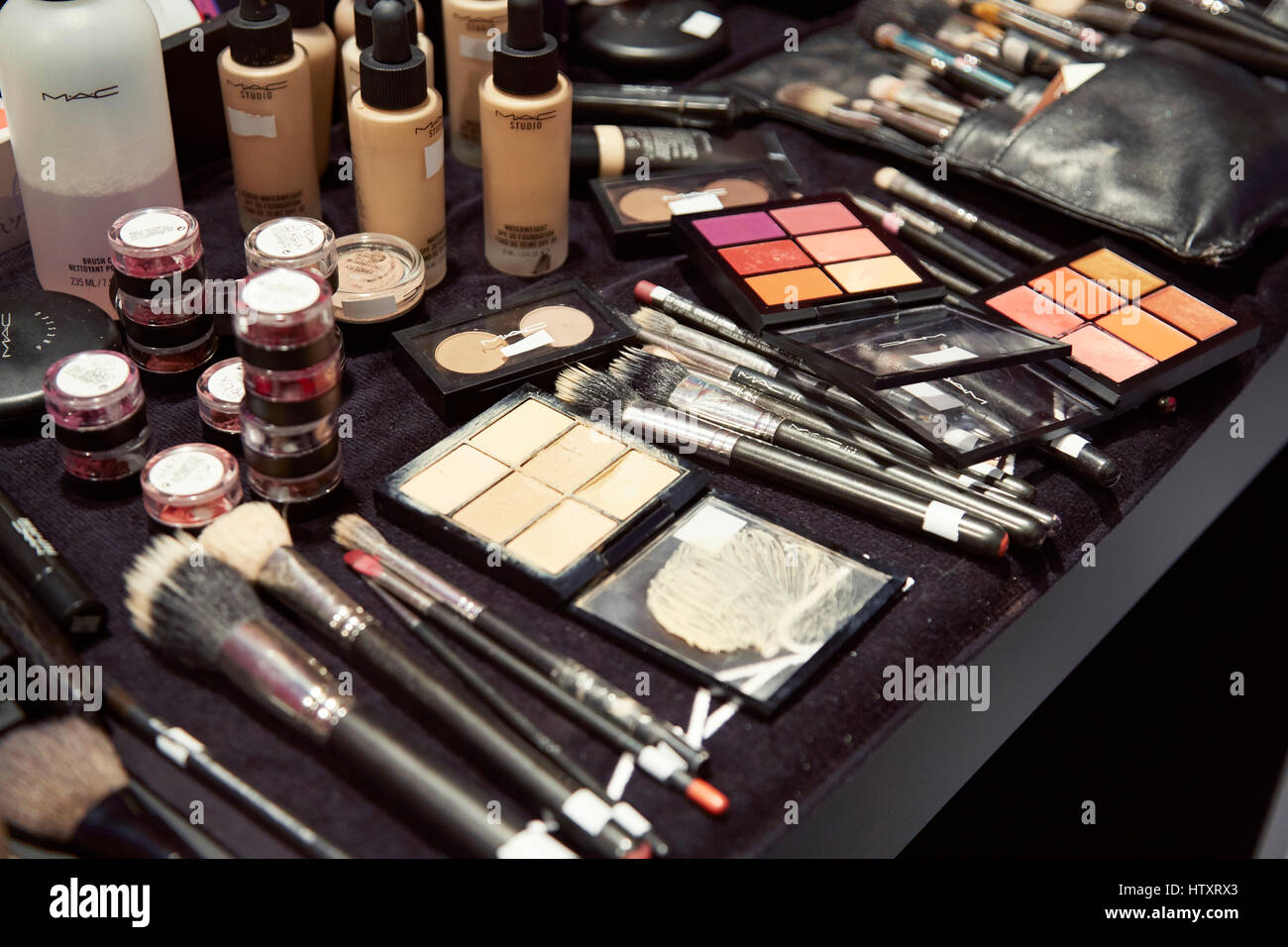 Mac Makeup Stock Photos \u0026 Mac Makeup Stock Images , Page 3