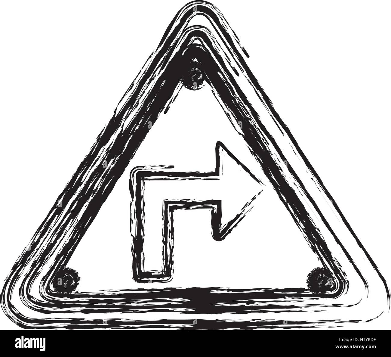 Right Triangle Stock Photos & Right Triangle Stock Images - Alamy