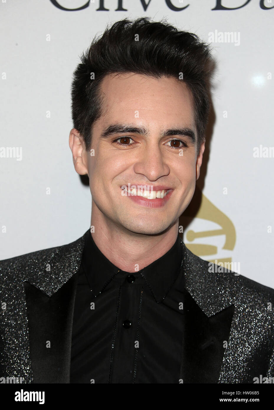 2017 Brendon Urie Stock Photos 2017 Brendon Urie Stock Images Alamy