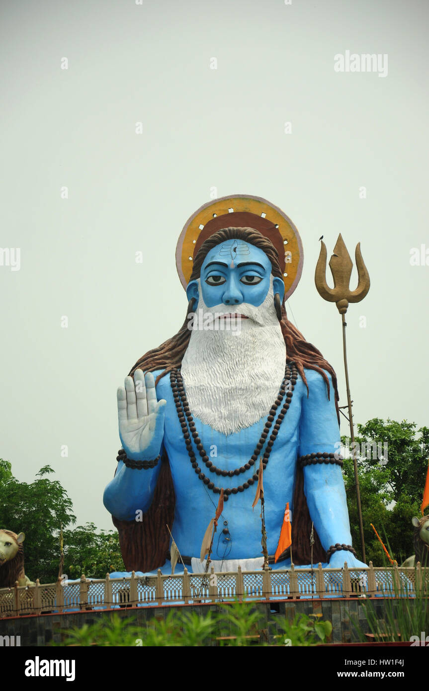 Asthal Bohar, Rohtak - Stock Image