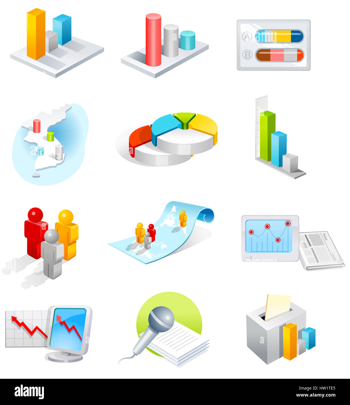 bar graph,business,chart,clip art,clipart,coin,color,colour,color