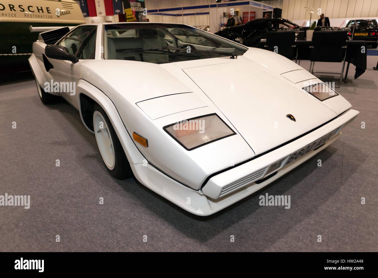 White Lamborghini Stock Photos Amp White Lamborghini Stock
