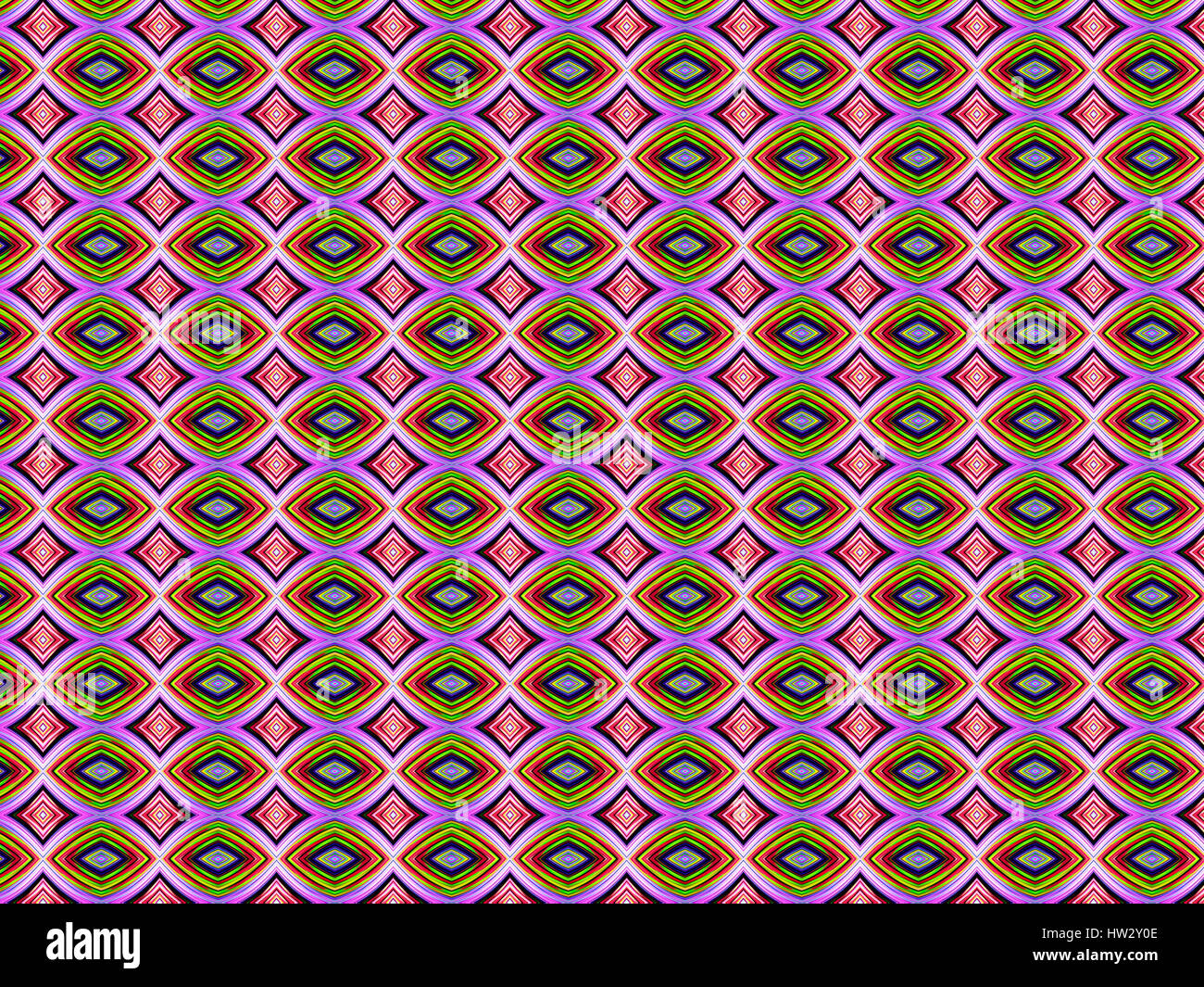 Background Pattern - Stock Image