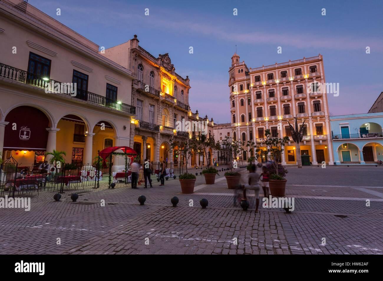 La Habana Vieja Stock Photos & La Habana Vieja Stock ...