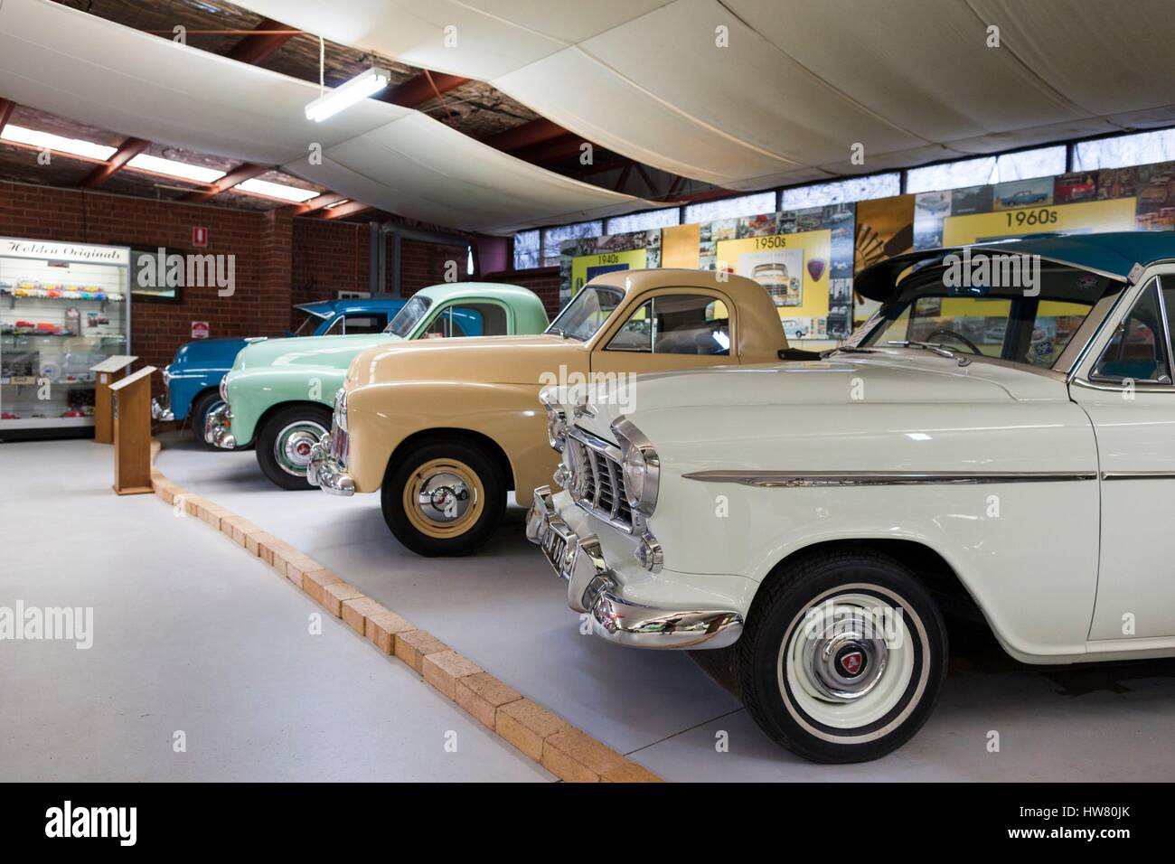 Holden Cars Stock Photos & Holden Cars Stock Images - Alamy