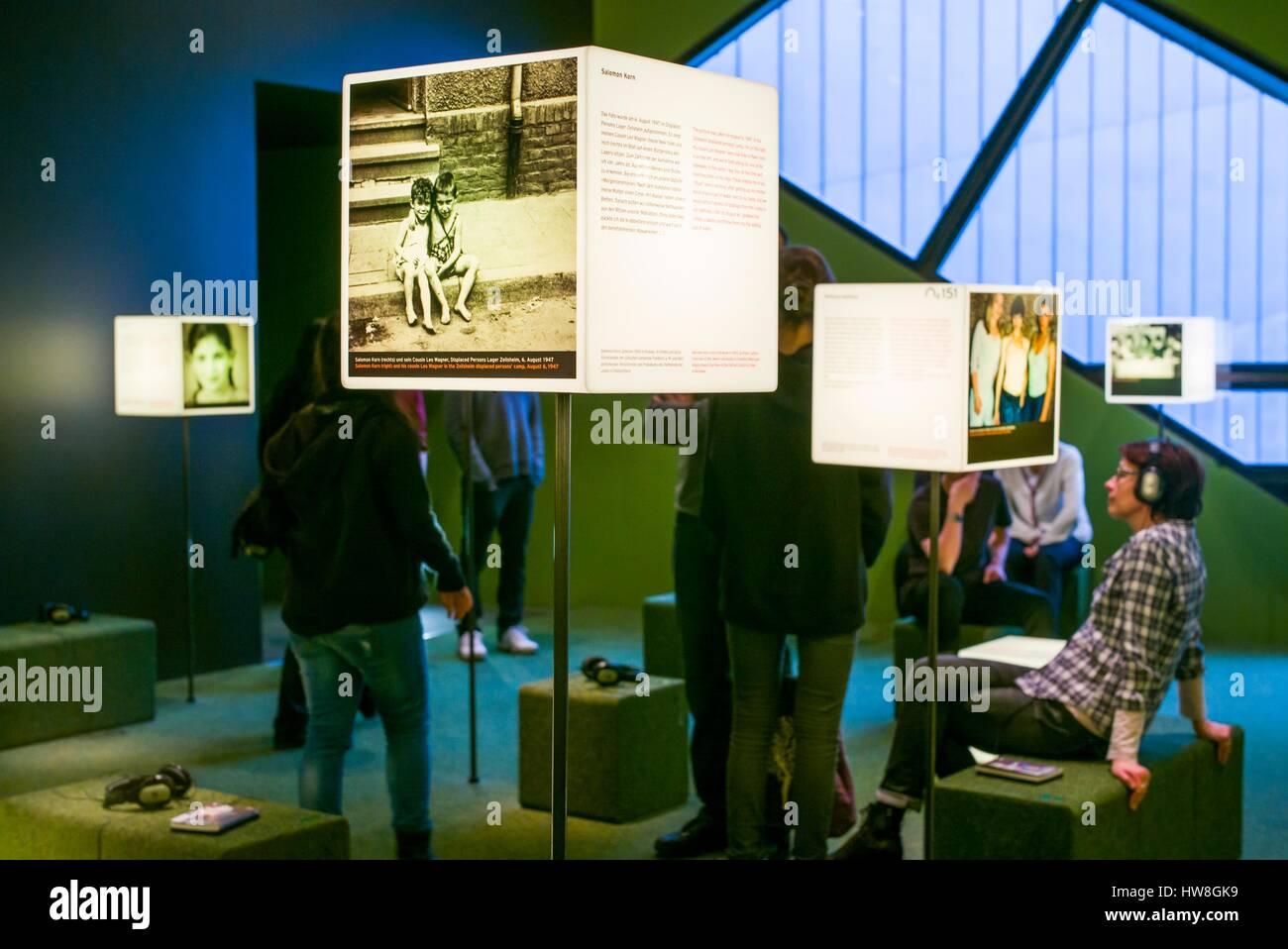 germany berlin kreuzberg jewish museum berlin daniel libeskind