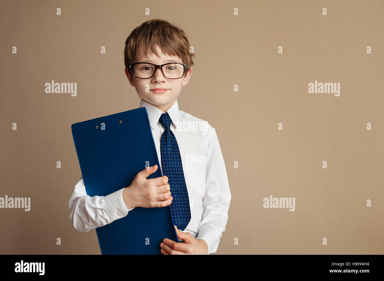 smart pic of boy
