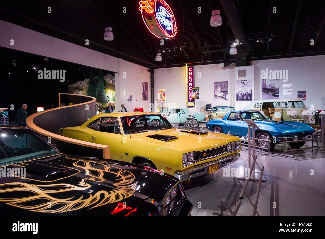 Aaca Auto Museum Stock Photos Aaca Auto Museum Stock Images Alamy - Aaca museum car show