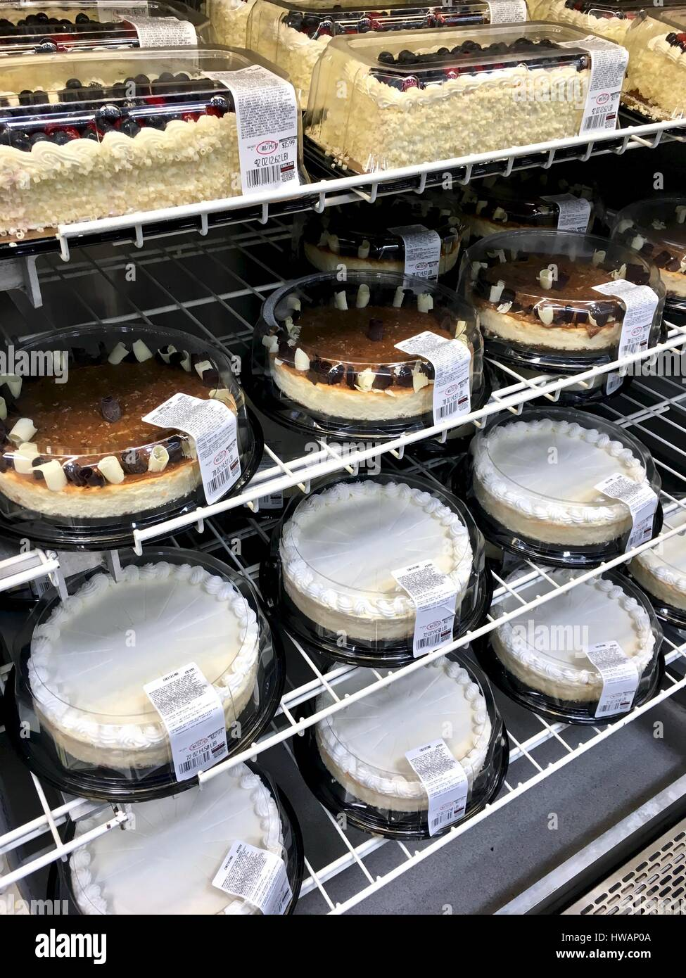Costco Bakery Order Cakes